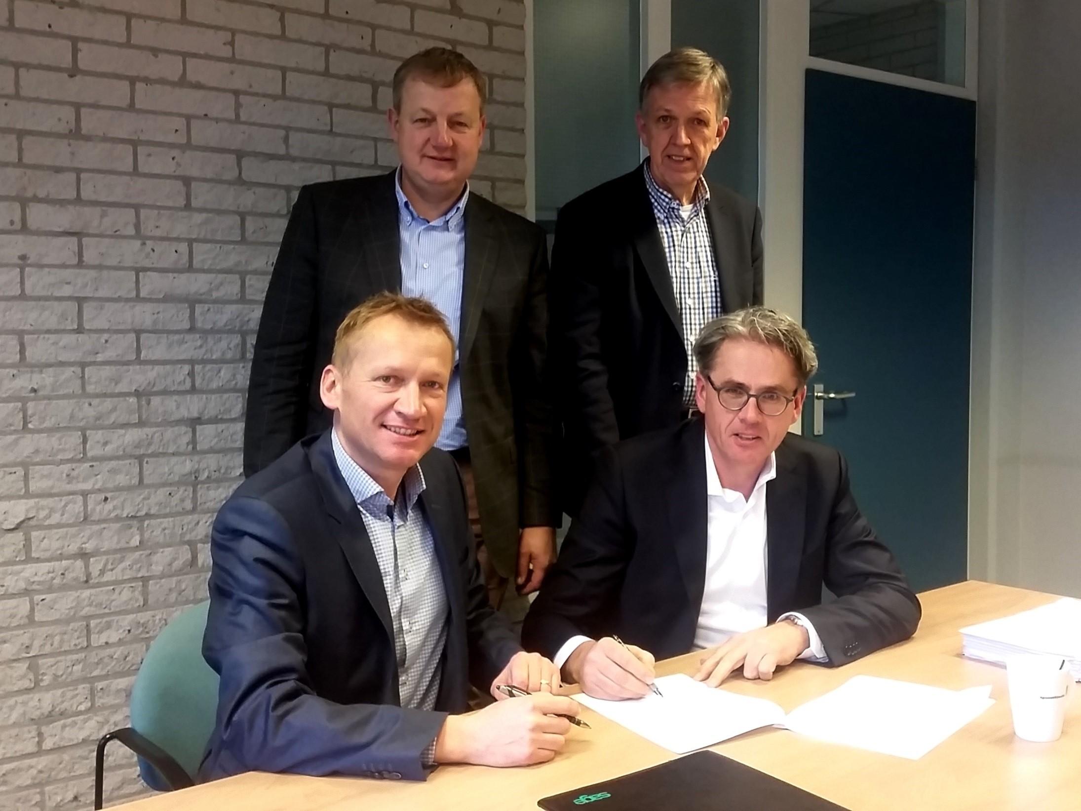 AgruniekRijnvallei kiest voor Sage CRM